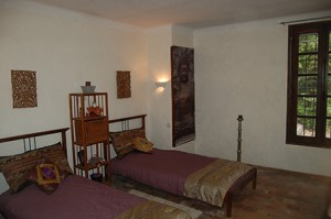 La chambre Mandalay