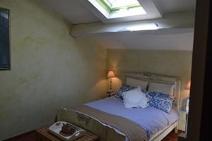 La chambre Mucha