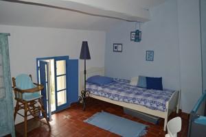 La chambre Mykonos